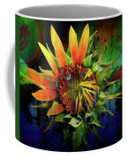 Sunflower Magic Coffee Mug