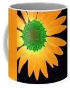 Sunflower Mosaic 1 Coffee Mug