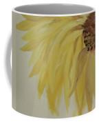 Sunflower Movement Coffee Mug