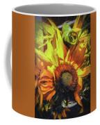 sunflower No. 1 Coffee Mug
