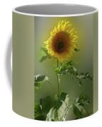 sunflower No. 10 Coffee Mug