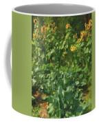 sunflower No.5 Coffee Mug