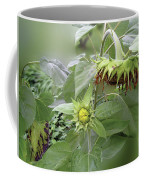 sunflower No.7 Coffee Mug