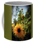 sunflower No.8 Coffee Mug