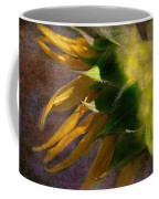 Sunflower On The Side Coffee Mug
