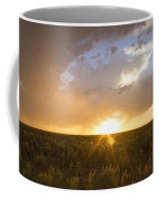 Sunflower Set Coffee Mug