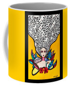 Sunflower Soul Coffee Mug