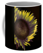 Sunflower Dawn Coffee Mug