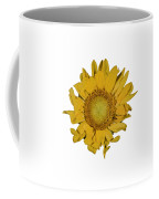 Sunflower T Coffee Mug