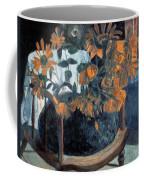 Sunflowers, 1901 By Paul Gauguin  Coffee Mug