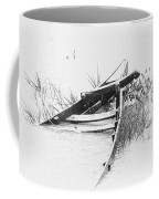 Sunk Coffee Mug