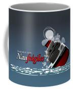 Sunken Coffee Mug