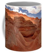 Sunkiss At Coyote Buttes Coffee Mug
