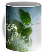 Sunleaf No. 3 Coffee Mug