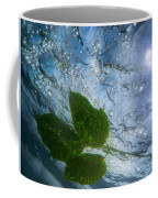 Sunleaf No.2 Coffee Mug