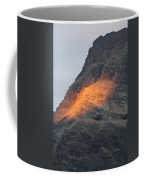 Sunlight Mountain Coffee Mug