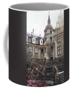 Sunlight On Moszna Coffee Mug