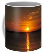Sunlight Path Coffee Mug