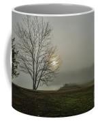 Sunlight Serenade Coffee Mug