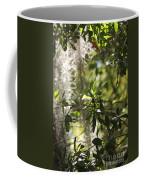 Sunlight Through The Oak Coffee Mug
