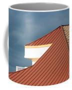 Geometry 101 Coffee Mug by Rick Locke