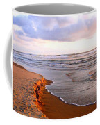 Sunlit Cannon Beach Coffee Mug