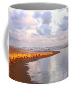 Sunlit Shores Coffee Mug