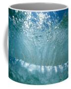 Sunlit Wave Coffee Mug