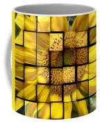 Sunny Composition Coffee Mug
