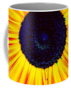 Sunny Flower Coffee Mug