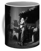 Sunny Murray 2 Coffee Mug