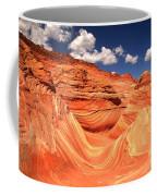 Sunny Northern Arizona Landscape Coffee Mug