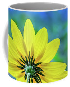 Sunny Outlook Coffee Mug