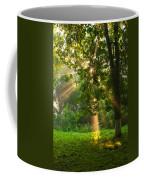 Sunny Rays Coffee Mug