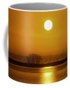 Sunny Skies Coffee Mug