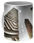 Sunny Spires Coffee Mug