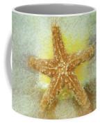 Sunny Star Coffee Mug