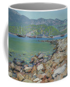 Sunny's Hurbor Coffee Mug