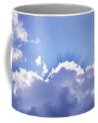 Sunrays Coffee Mug