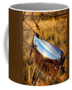 Sunrise And Sunglasses Coffee Mug