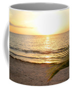 Sunrise At Akumal Sur 1 Coffee Mug
