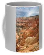 Sunrise At Bryce Coffee Mug