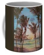 Sunrise At Cattlewash 3 Coffee Mug