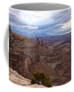 Sunrise At Mesa Arch - Canyonlands National Park - Moab Utah Coffee Mug