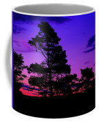 Sunrise At Point Pleasant Park Coffee Mug