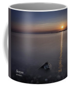 Sunrise At Sodus Point Coffee Mug