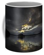Sunrise At Watts Bar Lake Coffee Mug