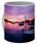 Sunrise Bc Cobb Plant Coffee Mug
