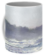 Sunrise Beach Sunshine Coast Queensland Australia Coffee Mug