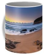 Sunrise By The Seaside Coffee Mug